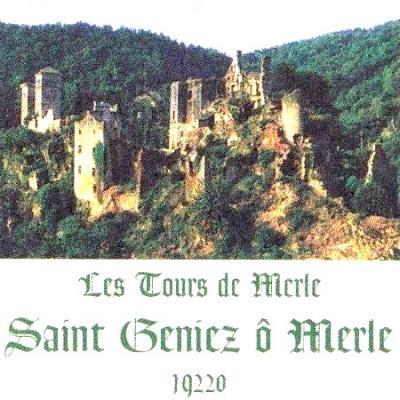 Saint-Geniez-ô-Merle et environs