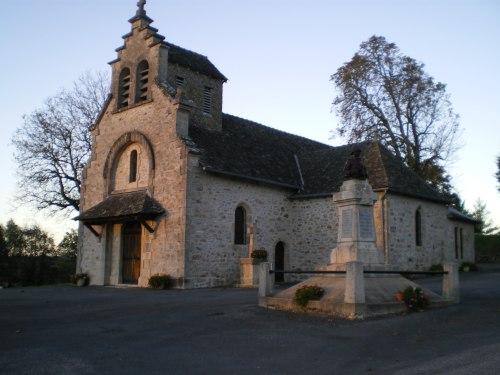 église de Soult