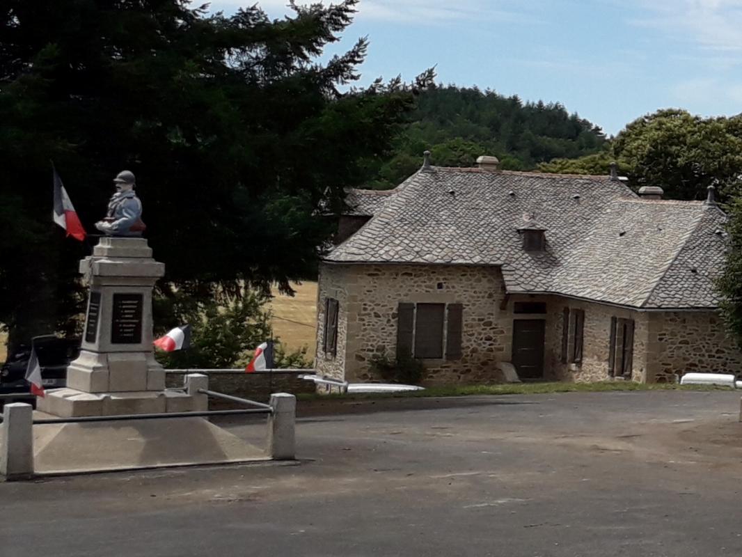 Presbytere